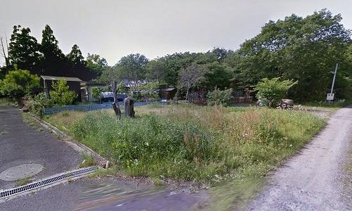 【外観】鉾田市汲上土地