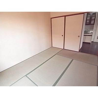 【内装】フォレックス諸岡1号館