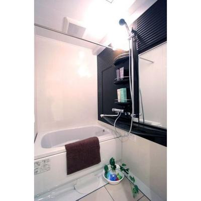 【浴室】エンクレスト大橋