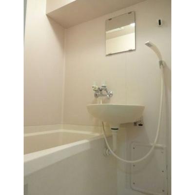 【浴室】イムプレス大名