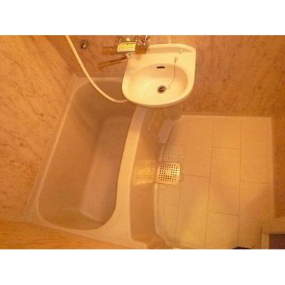 【浴室】ピュアドームエール大濠
