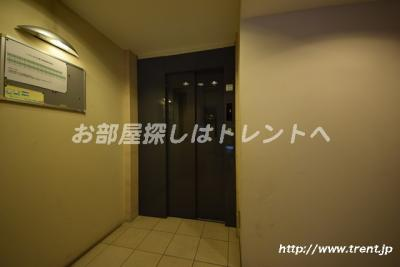 【外観】シエル白山A館