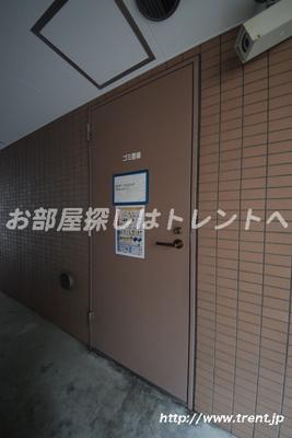 【その他共用部分】シエル白山A館