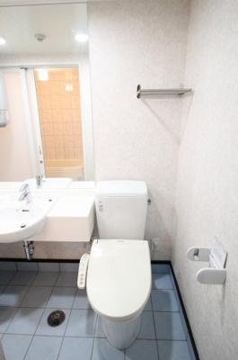 【トイレ】グランヒルコート