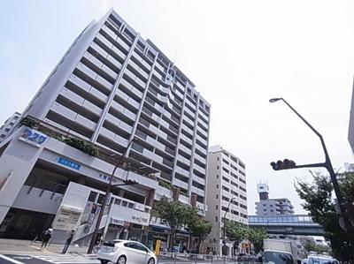 【外観】アスタピア新長田ステーションフラッツ