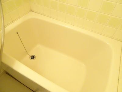 【浴室】アルム幡ヶ谷