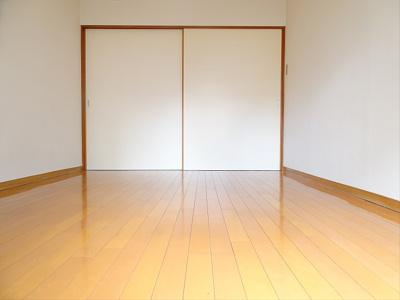 【寝室】アルム幡ヶ谷