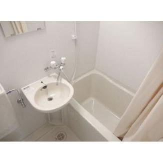 【浴室】ロマネスク六本松第3
