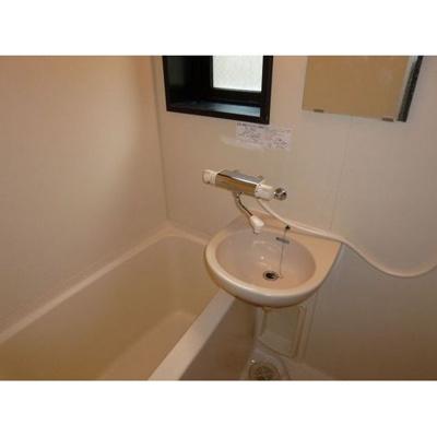 【浴室】ポルグラシア大手門