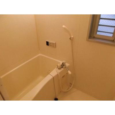 【浴室】エストレーア薬院
