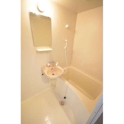 【浴室】パインストン今泉