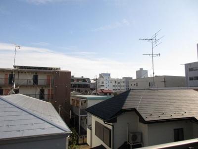 【展望】ブランミュール町田