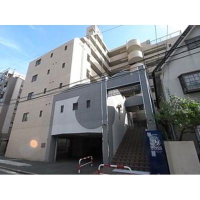 【外観】フォーラム白金