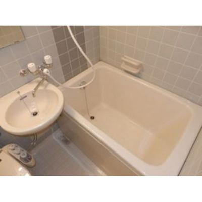 【浴室】フォーラム白金