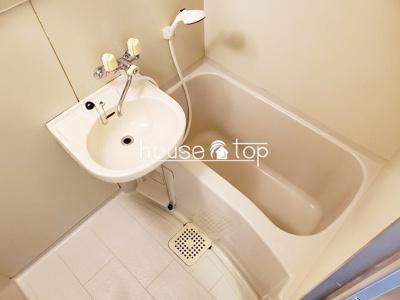 【浴室】ポルタヴィオン・K(鳴尾駅・武庫川女子大学・兵庫医科大学)