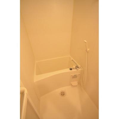 【浴室】ハウトン薬院