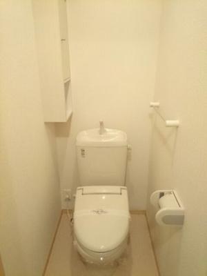【トイレ】Grouse壱番館