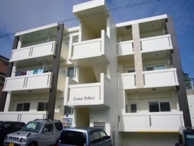 【外観】Casa Felice(カーサフェリーチェ)