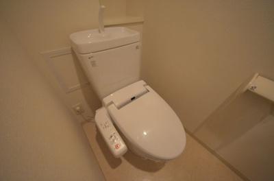 【トイレ】KDX(ケーディーエックス)清水レジデンス