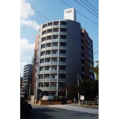 【外観】フェイズイン博多駅東