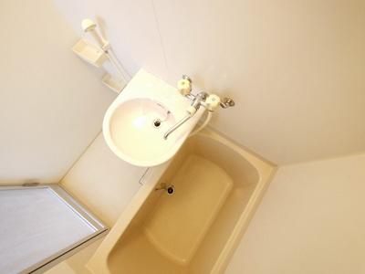 忙しい朝には欠かせない洗面スペースです