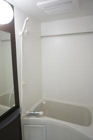 リブリ・ORKの浴室