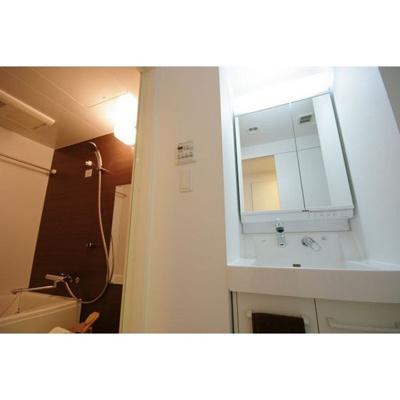 【浴室】RJRプレシア南福岡