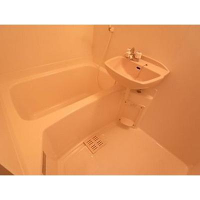 【浴室】AQUA(アクア)ビル