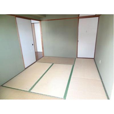 【内装】第3三城ハイツ