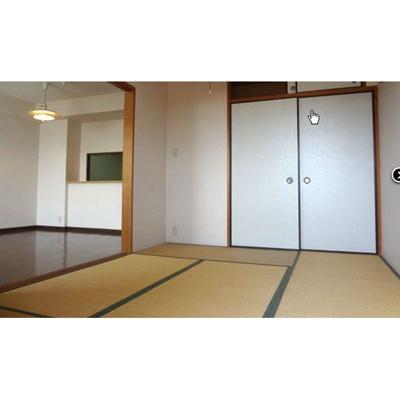 【内装】コーポラス博多駅南