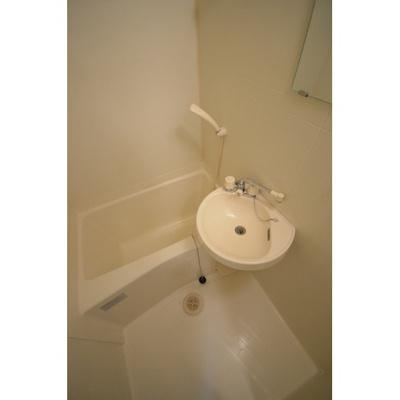 【浴室】ラフィーネ博多