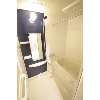 【浴室】DHガーデン平尾