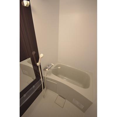 【浴室】クレセント薬院