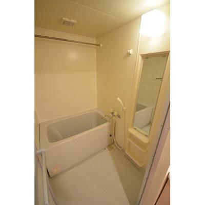 【浴室】リンデン東薬院