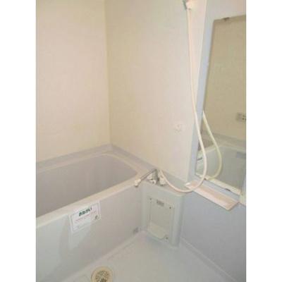 【浴室】グローバルゲート大濠