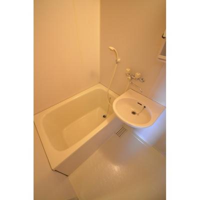 【浴室】ジュネス博多