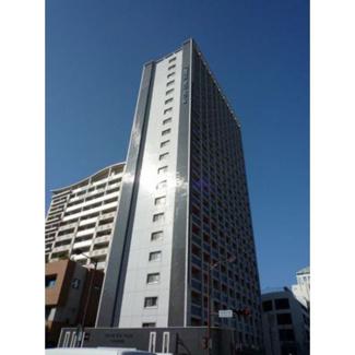 【外観】オリエントビル No.60 Vタワー天神
