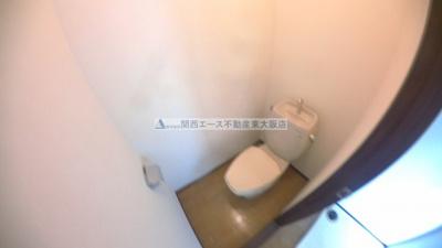 【トイレ】ハイツ久保木
