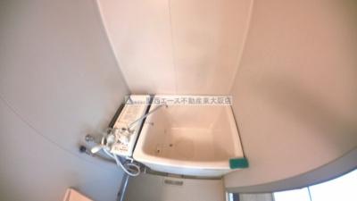 【浴室】ハイツ久保木