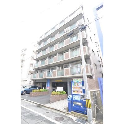 【外観】ダイナコートエスタディオ平尾駅前
