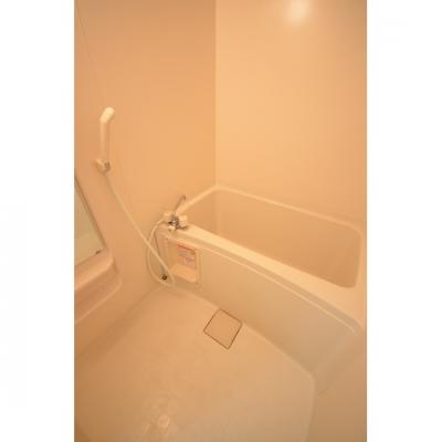 【浴室】アクアシティ日赤通2