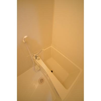 【浴室】グランブルー天神
