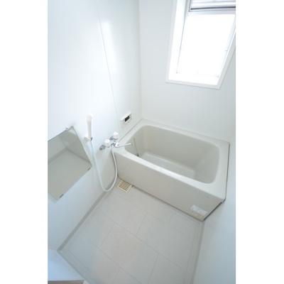 【浴室】サンスーシエ