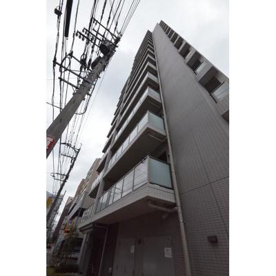 【外観】ルキシア薬院