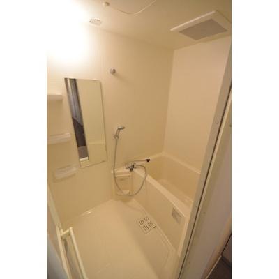 【浴室】BLANC TOUR HAKATA(ブラン トゥーレ ハカタ