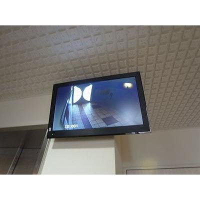 【内装】APEX-V(エイペックスファイブ)