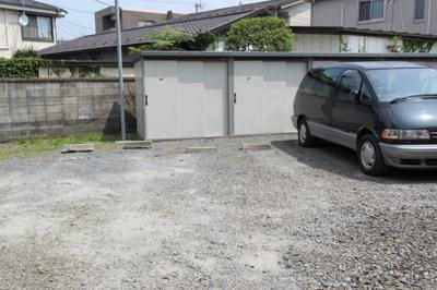 【駐車場】プラザ・ボンボヌール