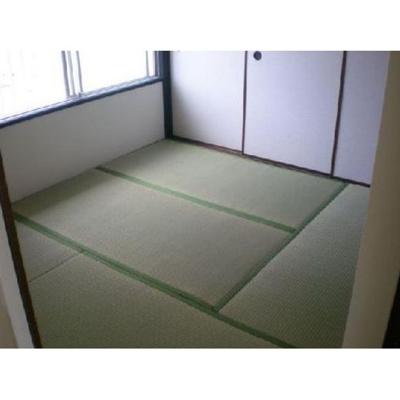 【内装】カトレアコーポ