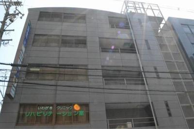 【外観】南野ビル 事務所