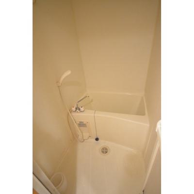 【浴室】キララ天神南